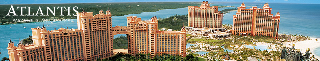 Atlantis Paradise Island Bahamas Honeymoon Registry