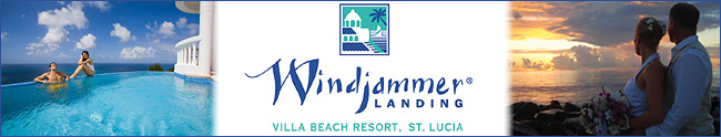 Windjammer Landing Honeymoon Registry