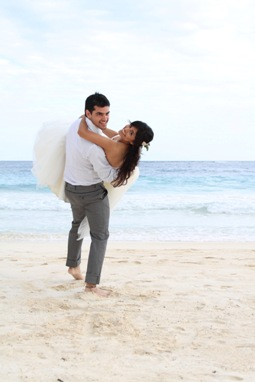 5 Great Reasons To Have A Destination Wedding