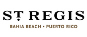 The St. Regis Bahia Beach Resort, Puerto Rico honeymoon registry