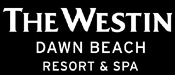 The Westin Dawn Beach Resort & Spa, St. Maarten honeymoon registry