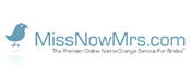 MissNowMrs.com honeymoon registry