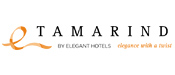 Tamarind by Elegant Hotels honeymoon registry