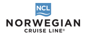 Norwegian Cruise Line honeymoon registry