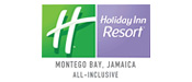 Holiday Inn Resort® Montego Bay honeymoon registry