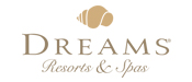Dreams Resorts & Spas honeymoon registry