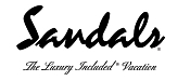 Sandals honeymoon registry