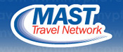Mast Travel Network honeymoon registry