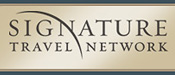 Signature Travel Network honeymoon registry
