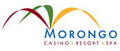 Casino Morongo honeymoon registry