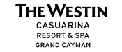 The Westin Casuarina Resort & Spa, Grand Cayman honeymoon registry