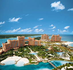 Atlantis Paradise Island Bahamas Wedding Registry