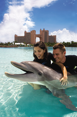 Atlantis The Palm Dubai Honeymoon Registry