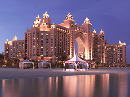 Atlantis The Palm Dubai Wedding Registry