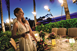 Fairmont Hawaii Honeymoon Destination