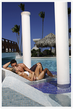 Paradisus Resorts Mexico Honeymoon