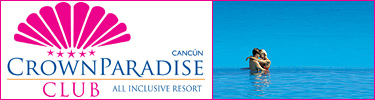 Crown Paradise Resorts Honeymoon Registry