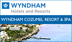 Wyndham Cozumel All-Inclusive Resort and Spa