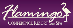 Flamingo Resort and Spa Honeymoon Registry