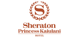 Sheraton Princess Kaiulani Honeymoon Registry
