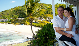 Antigua Honeymoon Registry
