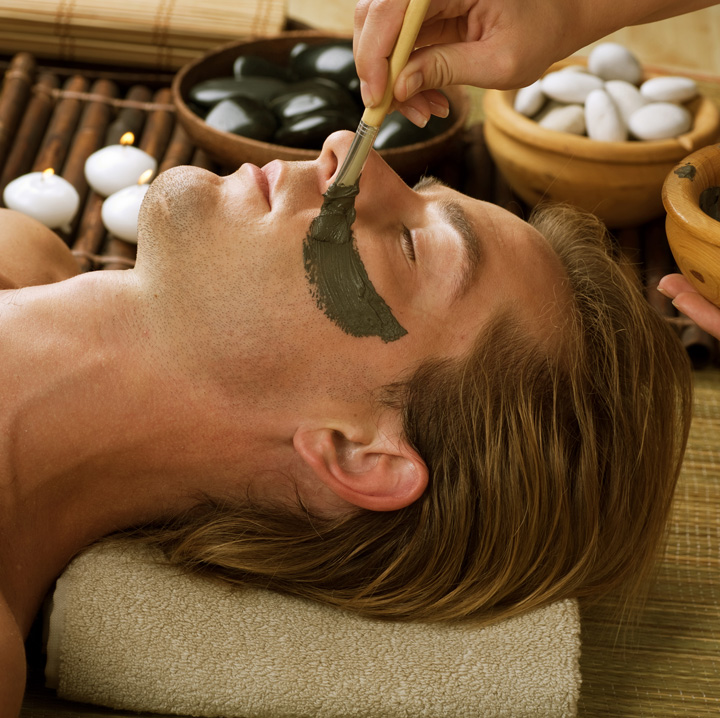 Gentlemen's Conditioning Facial