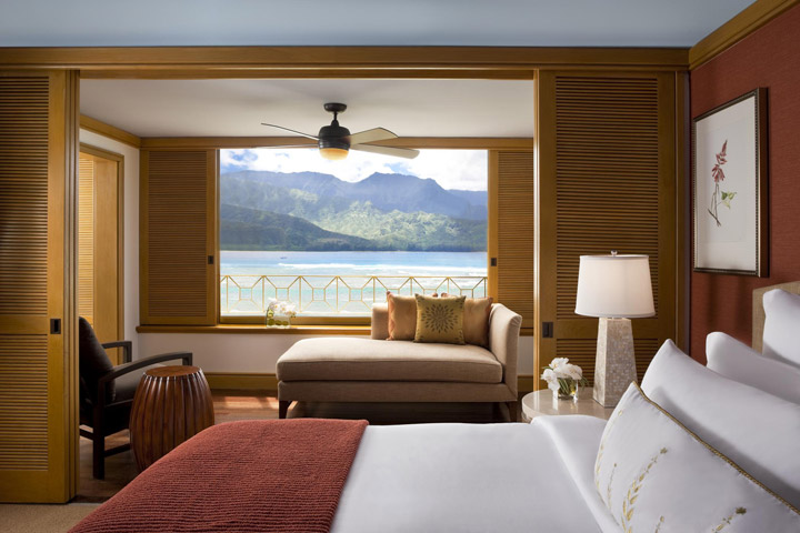 Contribution Toward Our Ocean View Room
