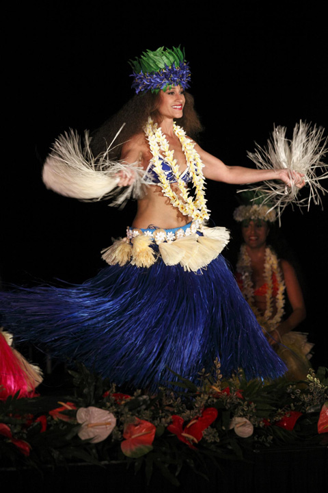 Polynesian Cultural Center �Ali`i Luau Package�