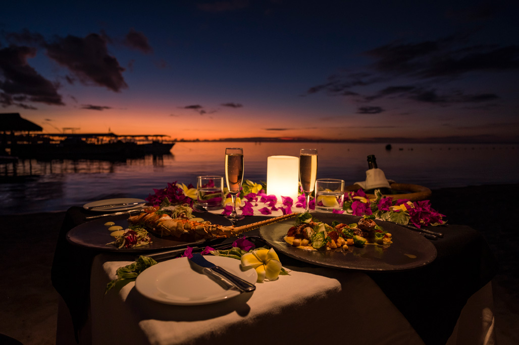 The Moonlight Gastronomic Dinner