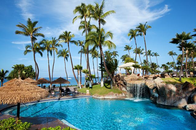 Resort Credit for Our Hawaiian Honeymoon