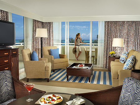 Ocean Breeze Suite