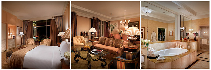 Our Renaissance Suite