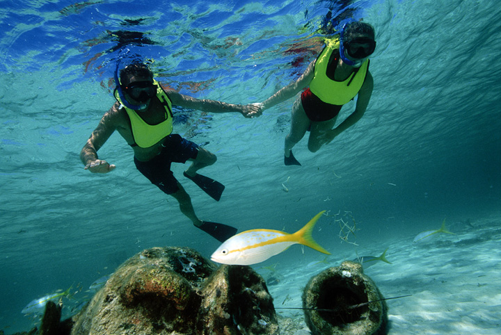Port Adventures � Caribbean