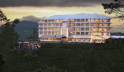 Heritance Tea Factory Resort Credit