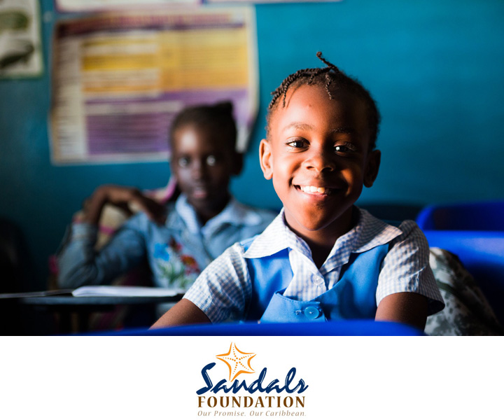 Donation Sandals Foundation