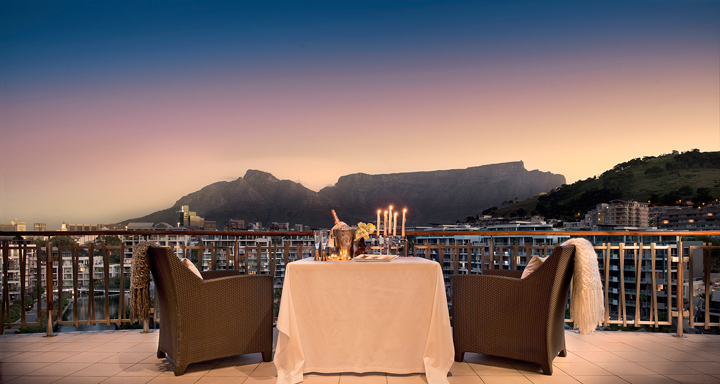 Resort Credit at One&Only Cape Town