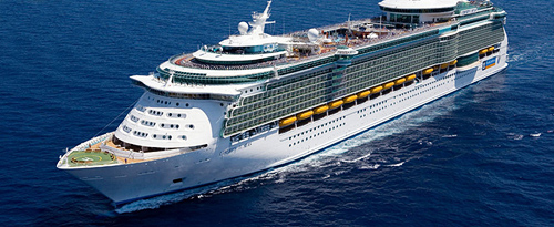 Onboard Credit for Our Royal Caribbean International Cruise