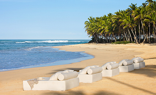 Resort Credit at Excellence Punta Cana