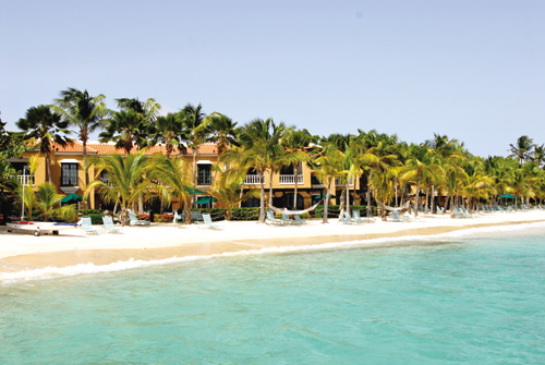 Harbour Village Beach Club Resort Credit