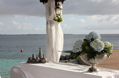 Seaside Wedding Package
