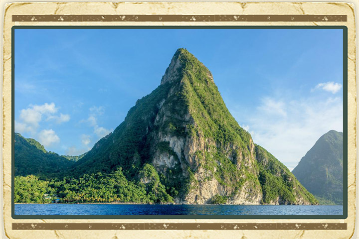 Soufriere Experience
