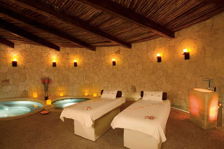 Couples Massage under the Stars