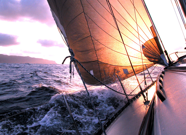 Tahiti Romantic Sunset Cruise