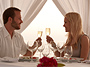 Romantic Dinner �Under the Stars�