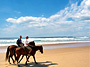 Pacific Beach Horseback Adventure