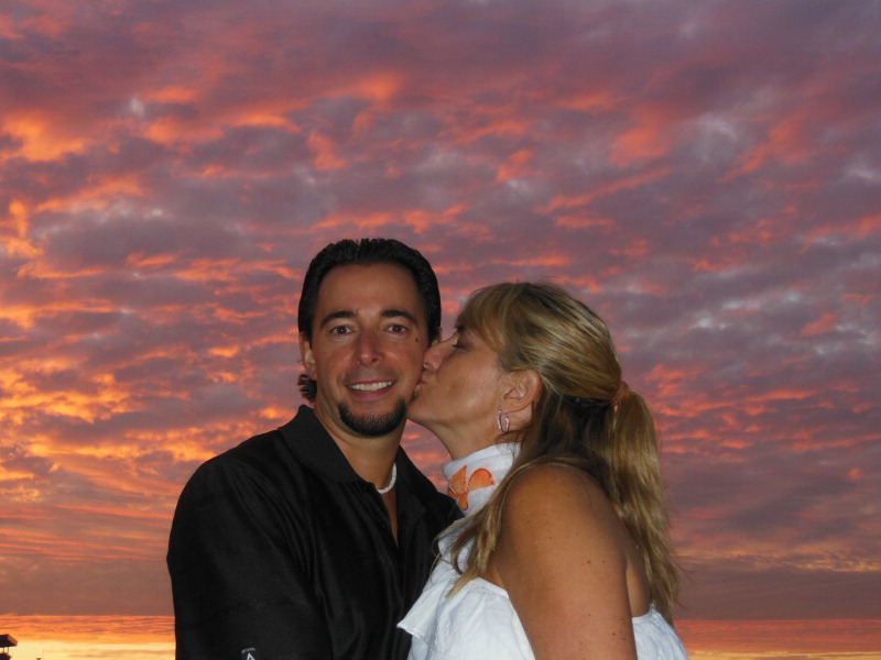 Vincent Zacco and Eileen Lundell's Honeymoon Registry
