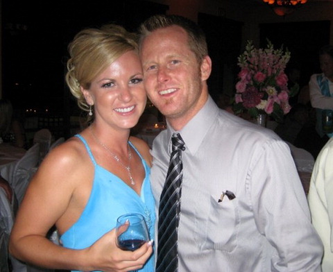 Jenna Furrow and Steve Turner's Honeymoon Registry